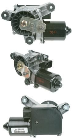 chevrolet wiper motor cardone 85-1004 Brand : Cardone Part Number : 85-1004 Category : Wiper Motor Condition : New Price : $50.50 Warranty ; 2years