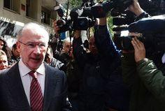 El escándalo de corrupción de Rato sigue incomodando al Gobierno