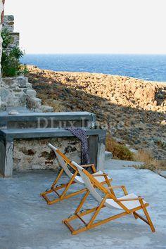 House of Zafiriou: Serifos ,Greece