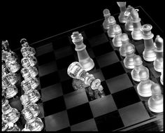 Chess by bigjule on deviantART