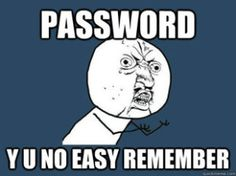 """Password"", you will agree this is the only thing which we hold dear to ourselves after our life and family. The horror that leaves you numb when you come to know that your password has been cracked is the proof of this"