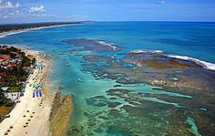 Porto de Galinhas - Recife - Brasil