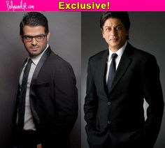 Karan Patel: It's amazing to be compared to Shah Rukh Khan! Karan Patel, Divorce, Marriage, Yeh Hai Mohabbatein, Shahrukh Khan, Plays, Bollywood, Awards, Interview