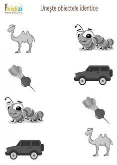 Plansa educativa elemente identice 6 Snoopy, Fictional Characters, Art, Kunst, Fantasy Characters, Art Education, Artworks