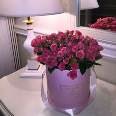 #flowers #pink #and #rose #image