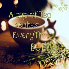 #tea #cupoftea #cup