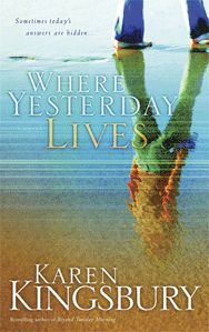 I have yet to read a Karen Kingsbury book I have not enjoyed.  Great Author, great books.  You should read one today :o)  ( you may need a box of tissues on standby while reading.)