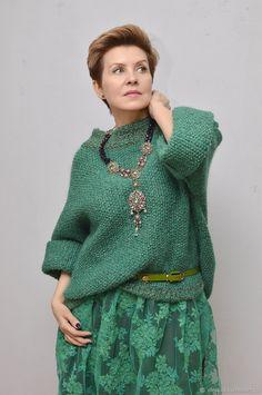 1960s Fashion, Fashion 2020, Knit Fashion, Fashion Outfits, Womens Fashion, Knit Cardigan Pattern, Knitting Wool, Modern Outfits, Vintage Crochet