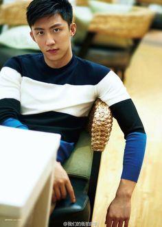 (2) Johnny Huang Jingyu - Keresés a Twitteren