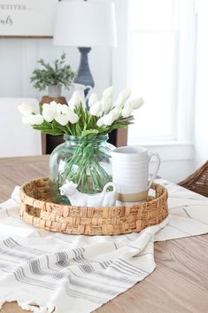 Vignettes in our Dining Room Dining Table Decor Centerpiece, Dinning Room Table Decor, Decoration Table, Dining Rooms, Dining Table Decor Everyday, Everyday Table Centerpieces, Diy Inspiration, Vignettes, Mantle