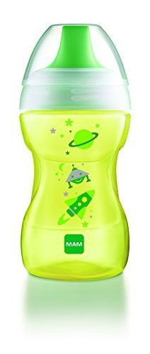 #MAM has the perfect products for babies of all ages and this makes it easy for them to #learn how to drink. The handles are specifically designed for small baby ...