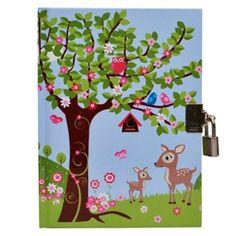 Woodland Diary Bobble Art, Art Diary, Gifts For Girls, Bag Accessories, Woodland, Bags, Handbags, Journal Art, Newspaper Art