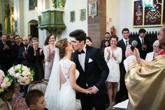 przysięga  #kraków #nowysącz #ślub #wesele #polska #białekadry #kiss #love #bride #groom #couple #weddinf #ceremony #joy