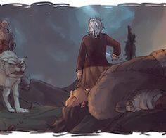Levy the hobbit