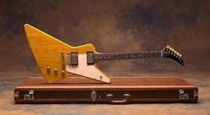 1960 Gibson Korina Explorer