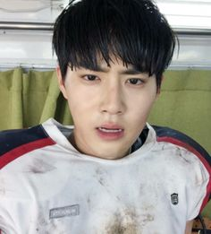 EXO Suho Love Me Right