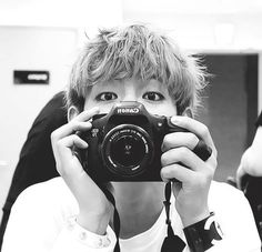V // BTS ________ pls stop (being so damn adorable) )):