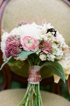 Bouquet Ribbon