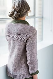Ravelry: Natsumi pattern by Yoko Hatta (風工房)