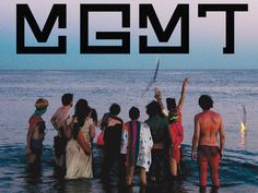 The band that will always electrify your world #MGMT #ThrillTunes Band: MGMT
