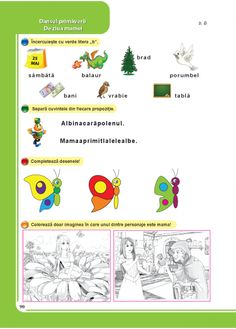 8 Martie, Map, Education, Children, Health, Young Children, Boys, Health Care, Location Map