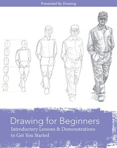 Essential drawing exercises, demonstrations and tips for beginners   #beginnerdrawing #drawing