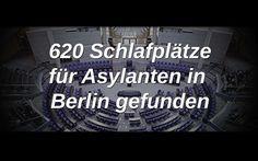 funpot: Schlafplaetze fuer Asylanten in Berlin gefunden.jpg von Nogula