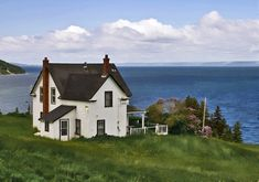 The ocean views in Cape Breton. | 34 Reasons The Maritimes Is The Best Place On The Planet