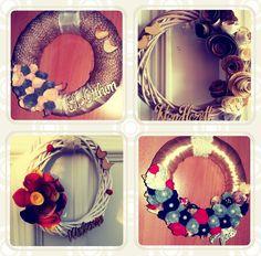 variations wreaths