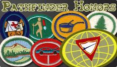 Pathfinders Honors