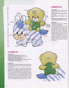Bichinhos Fofos - Elicéa Colen - Álbuns da web do Picasa