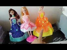 Crochet Flower Tutorial, Crochet Flowers, Beading Projects, Beading Tutorials, Brick Stitch Tutorial, Beaded Boxes, Bead Loom Bracelets, Bead Jewellery, Beaded Rings