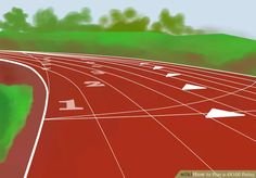 How to Run a Relay. The 4 x 100 relay, also called the relay, is a sprint relay with four runners. Before running the 4 x 100 relay,. Four Runner, Before Running, Image Title, Math, Pictures, Photos, Math Resources, Photo Illustration, Mathematics