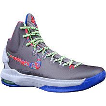Nike KD V Basketball Shoe