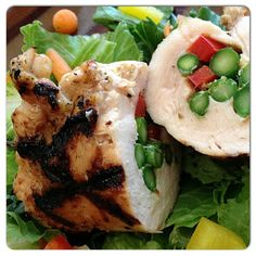 Candys Clean Cooking - Lots of clean recipes for fat loss