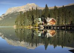 Log Cabin (Canada)