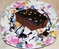 Prajitura Negresa Pudding, Cake, Desserts, Recipes, Food, Flan, Pie Cake, Meal, Puddings