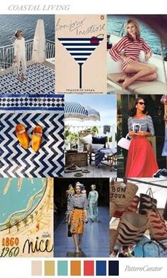 FV contributor, Pattern Curator curates an insightful forecast of mood boards & color stories and we are thrilled to have them on board as o. Fashion 2017, Latest Fashion Trends, Spring Fashion, Fashion Outfits, Pattern Curator, Winter Typ, Fashion Forecasting, Spring Summer Trends, Home And Deco