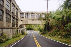 Peters Cartridge Co., Kings Mills, Ohio. In the 1990s, the building was used as a haunted attraction.