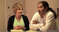 Nitu Pérez Osuna entrevistó al Profeta Reinaldo Dos Santos - http://www.leanoticias.com/2013/06/05/nitu-perez-osuna-entrevisto-al-profeta-reinaldo-dos-santos/