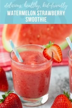 Mega Way Watermelon Strawberry Smoothie 1 scoop vanilla bean Mega Way Shake 3 cups watermelon, cube 1 cup frozen strawberries Keto Smoothie Recipes, Breakfast Smoothie Recipes, Healthy Smoothies, Healthy Drinks, Healthy Recipes, Watermelon Fruit Pizza, Watermelon Smoothies, Strawberry Smoothie, Green Smoothies