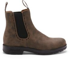 Blundstone Women's High-Top Boots Rustic B Sandro, Cute Shoes, On Shoes, High Top Boots, Waterproof Boots, Casual Boots, Winter Boots, Chelsea Boots, Marie