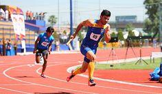 UANL se lleva el atletismo en Universiada Nacional
