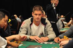 Florian Decamps #WSOP #2016 #Winamax #Poker World Series Of Poker, Vegas Shows, Playing Cards, Cards, Game Cards, Playing Card