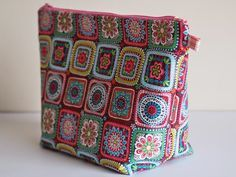 Betsy Makes ....: Project Bag Tutorial