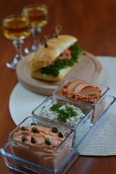 Hankka: Szendvicskrém háromszor Quiche Muffins, Ketchup, Pudding, Vegetables, Desserts, Food, Yogurt, Deserts, Custard Pudding