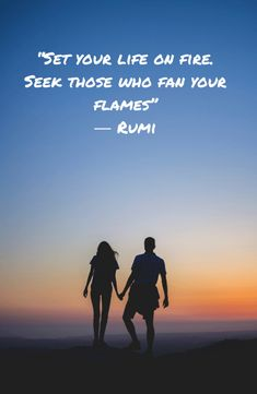 15 timeless Rumi quotes that will speak to you.