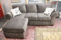 Brand new apt size sectional--$1199. Call (206)345-0009. Seattle Furniture Consignment | Consign Design