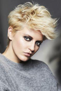 Découvrez toutes les tendances coiffure automne-hiver