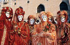 <3 Carnevale Venezia (Venice Carnival)